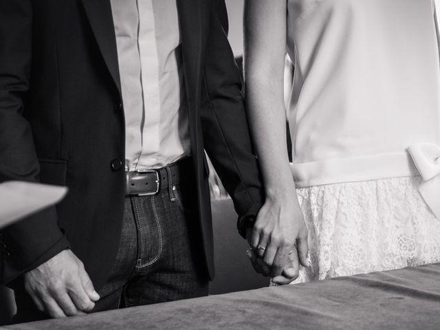 Le mariage de Stéphane et Alice à Couzon-au-Mont-d'Or, Rhône 17