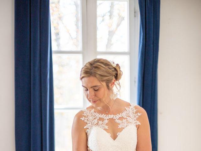 Le mariage de Cedric et Elodie à Nans-les-Pins, Var 20