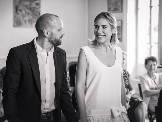 Le mariage de Stéphane et Alice à Couzon-au-Mont-d'Or, Rhône 18