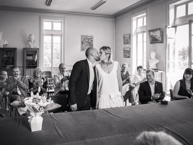 Le mariage de Stéphane et Alice à Couzon-au-Mont-d'Or, Rhône 19