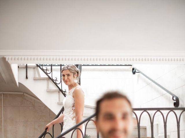Le mariage de Cedric et Elodie à Nans-les-Pins, Var 31