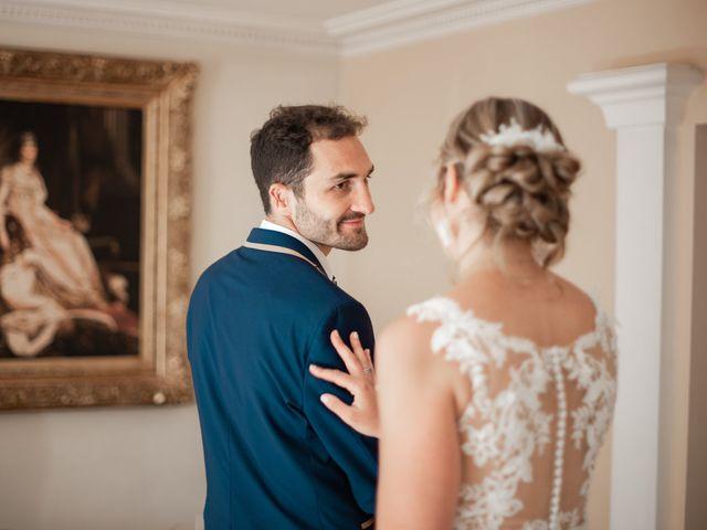 Le mariage de Cedric et Elodie à Nans-les-Pins, Var 32