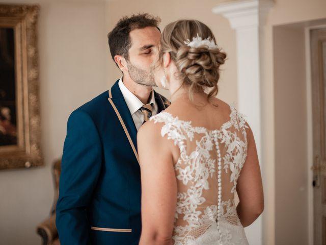 Le mariage de Cedric et Elodie à Nans-les-Pins, Var 33