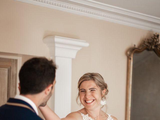 Le mariage de Cedric et Elodie à Nans-les-Pins, Var 34