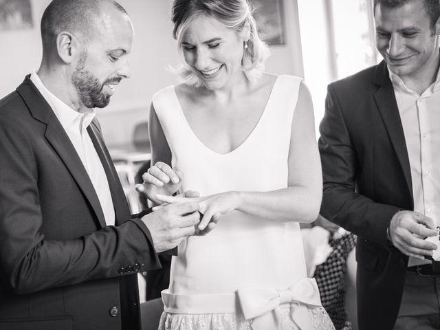 Le mariage de Stéphane et Alice à Couzon-au-Mont-d'Or, Rhône 20