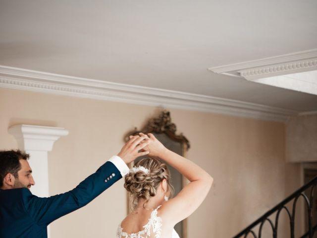 Le mariage de Cedric et Elodie à Nans-les-Pins, Var 35