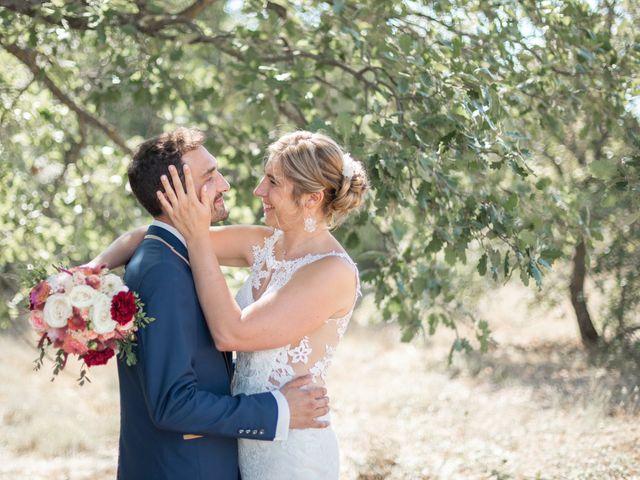Le mariage de Elodie et Cedric