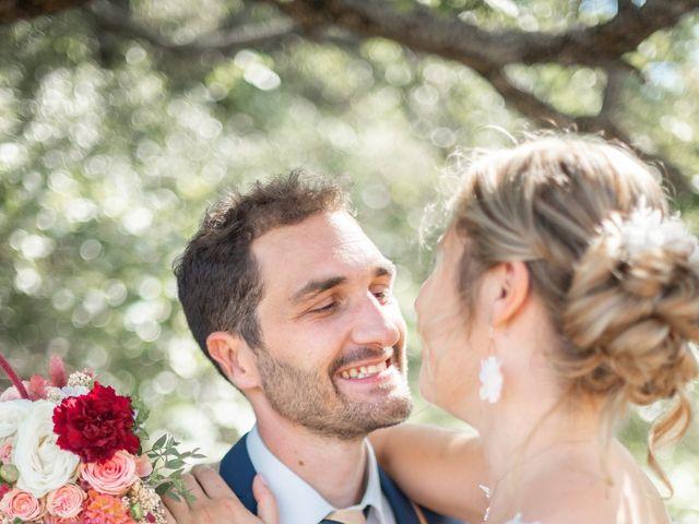 Le mariage de Cedric et Elodie à Nans-les-Pins, Var 37