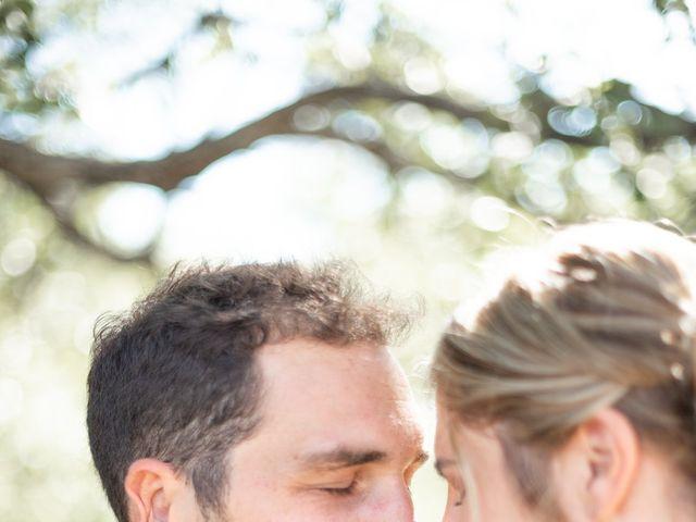 Le mariage de Cedric et Elodie à Nans-les-Pins, Var 38