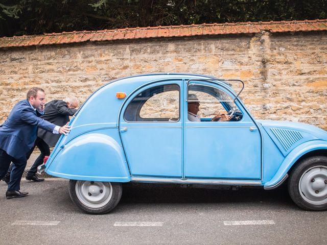 Le mariage de Stéphane et Alice à Couzon-au-Mont-d'Or, Rhône 21