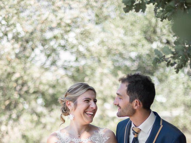 Le mariage de Cedric et Elodie à Nans-les-Pins, Var 40
