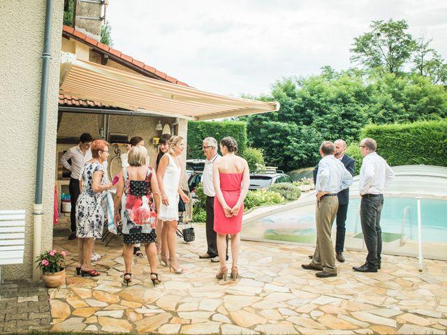Le mariage de Stéphane et Alice à Couzon-au-Mont-d'Or, Rhône 22