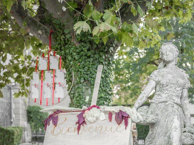 Le mariage de Cedric et Elodie à Nans-les-Pins, Var 48