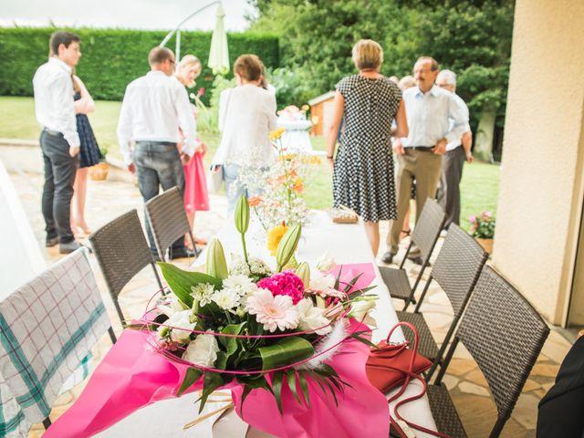 Le mariage de Stéphane et Alice à Couzon-au-Mont-d'Or, Rhône 23