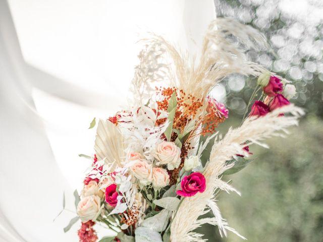 Le mariage de Cedric et Elodie à Nans-les-Pins, Var 50