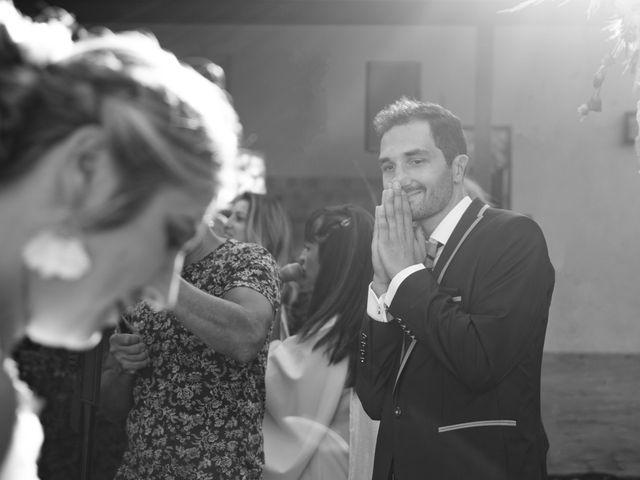 Le mariage de Cedric et Elodie à Nans-les-Pins, Var 55