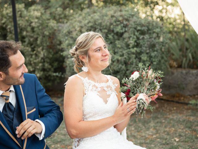 Le mariage de Cedric et Elodie à Nans-les-Pins, Var 58