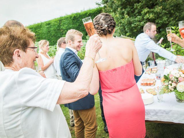 Le mariage de Stéphane et Alice à Couzon-au-Mont-d'Or, Rhône 25