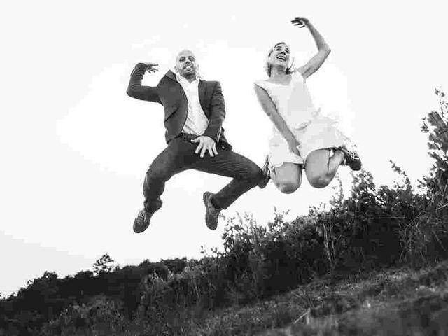 Le mariage de Stéphane et Alice à Couzon-au-Mont-d'Or, Rhône 1