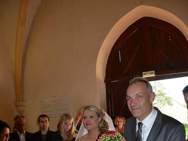 Le mariage de Léa et Charles à Le Coudray-Montceaux, Essonne 3