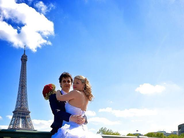 Le mariage de Léa et Charles à Le Coudray-Montceaux, Essonne 18