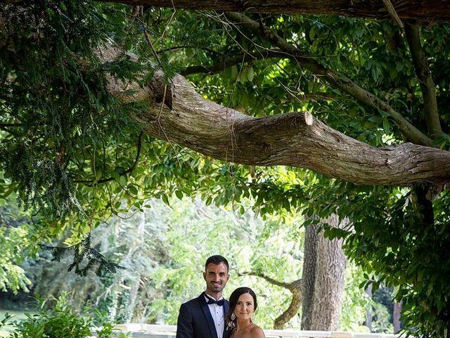Le mariage de Remy et Tiphaine à Avessac, Loire Atlantique 3