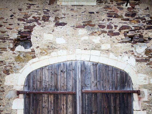 Le mariage de Remy et Tiphaine à Avessac, Loire Atlantique 4