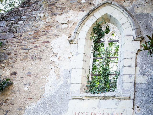 Le mariage de Remy et Tiphaine à Avessac, Loire Atlantique 5