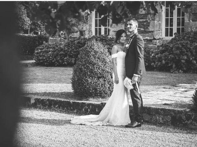 Le mariage de Tiphaine et Remy
