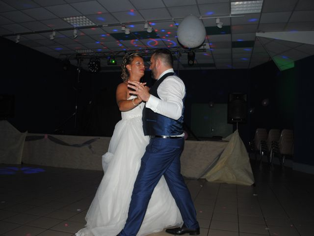 Le mariage de Laurent et Stéphanie