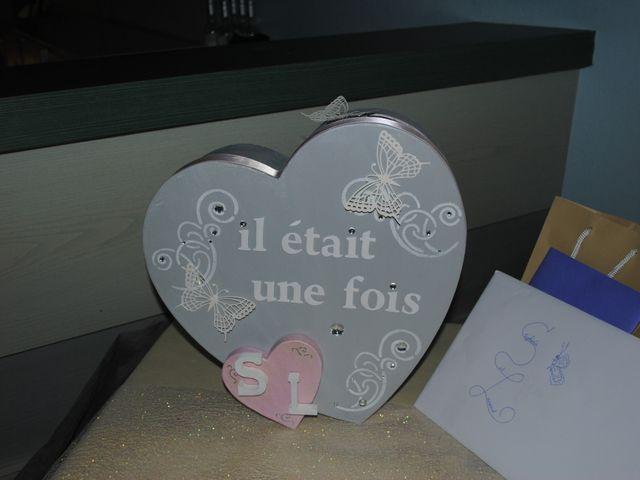Le mariage de Stéphanie  et Laurent à Gémozac, Charente Maritime 6