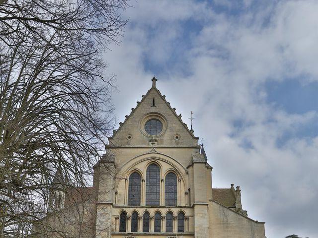 Le mariage de Jean Paul et Magdalena à Saint-Ouen-l'Aumône, Val-d'Oise 26