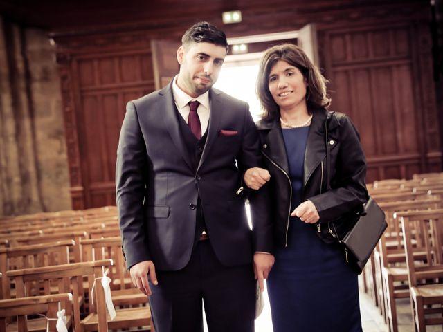 Le mariage de Jean Paul et Magdalena à Saint-Ouen-l'Aumône, Val-d'Oise 35