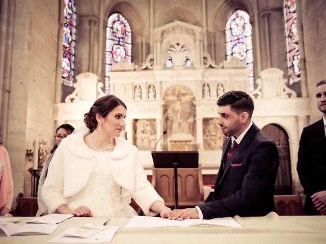 Le mariage de Jean Paul et Magdalena à Saint-Ouen-l'Aumône, Val-d'Oise 48