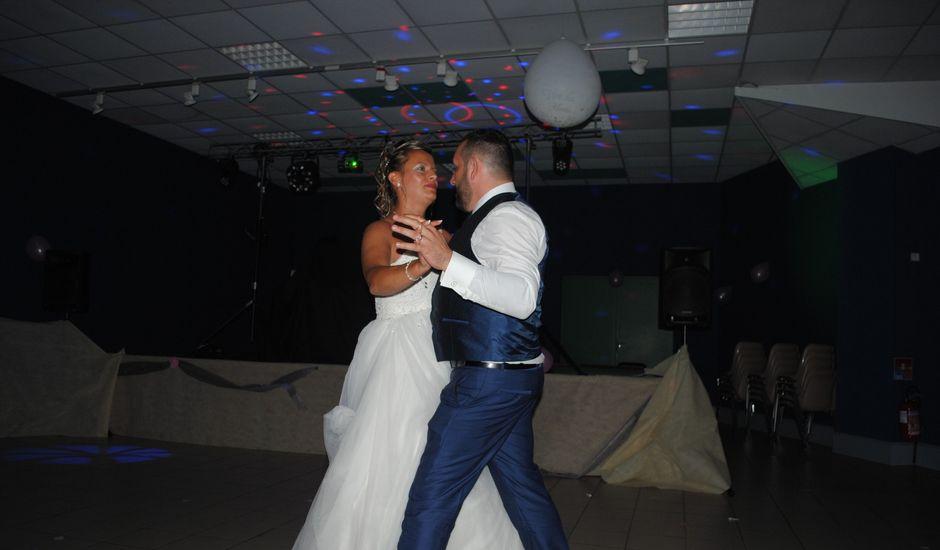 Le mariage de Stéphanie  et Laurent à Gémozac, Charente Maritime