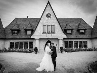 Le mariage de Cécile et Franck