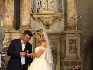 Le mariage de Patricia  et Fabrice  3