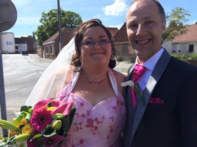 Le mariage de David et Marion à Noeux-les-Mines, Pas-de-Calais 3