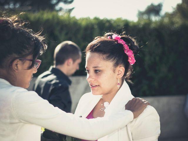 Le mariage de David et Marion à Noeux-les-Mines, Pas-de-Calais 5