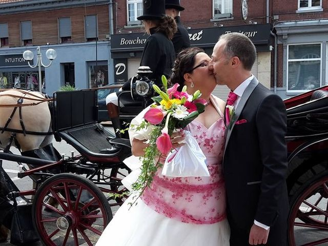 Le mariage de David et Marion à Noeux-les-Mines, Pas-de-Calais 6