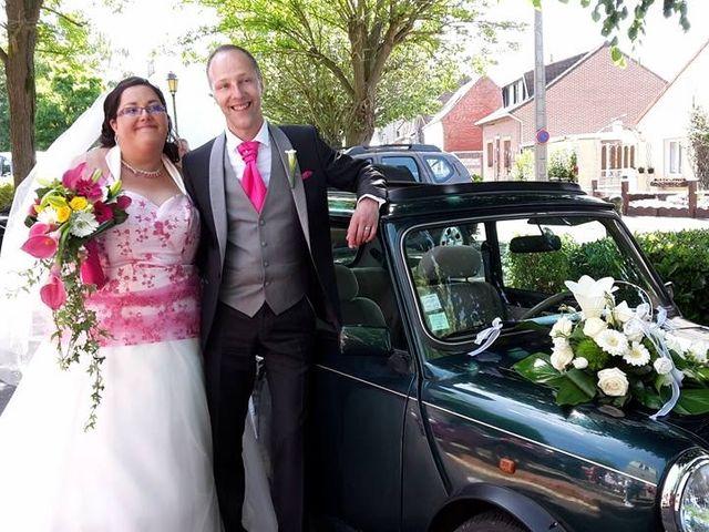 Le mariage de David et Marion à Noeux-les-Mines, Pas-de-Calais 10