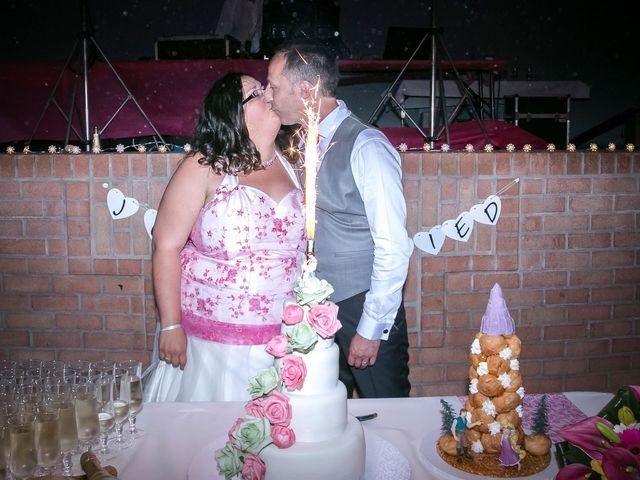 Le mariage de David et Marion à Noeux-les-Mines, Pas-de-Calais 13