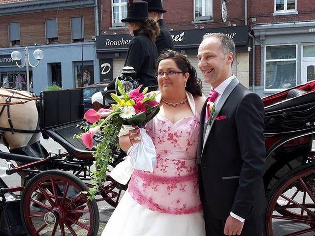 Le mariage de David et Marion à Noeux-les-Mines, Pas-de-Calais 15