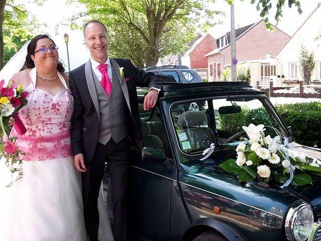 Le mariage de David et Marion à Noeux-les-Mines, Pas-de-Calais 16