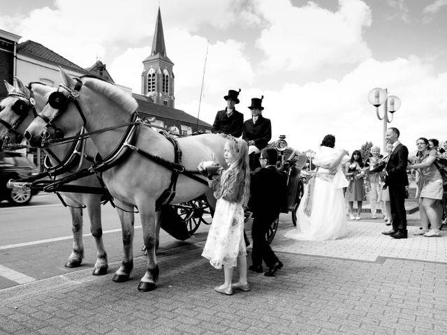 Le mariage de David et Marion à Noeux-les-Mines, Pas-de-Calais 19