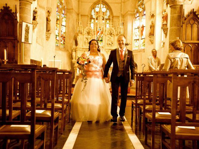 Le mariage de David et Marion à Noeux-les-Mines, Pas-de-Calais 23