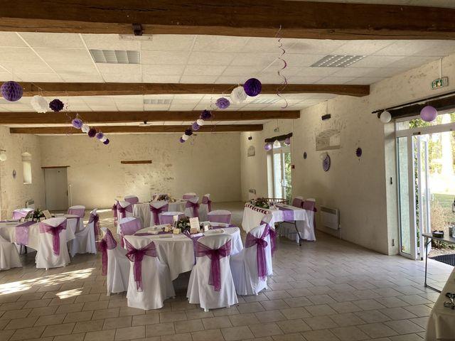 Le mariage de Jonathan et Julie  à Busloup, Loir-et-Cher 5