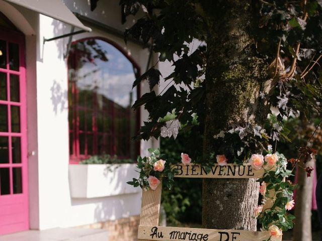 Le mariage de Antonio et Caroline à Boissy-Saint-Léger, Val-de-Marne 3