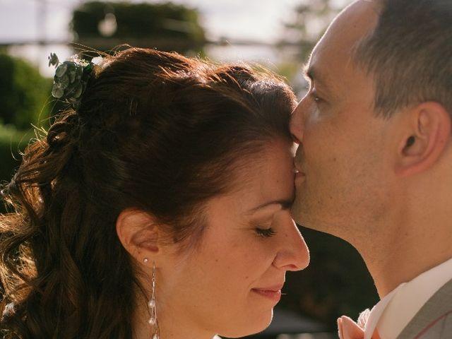Le mariage de Antonio et Caroline à Boissy-Saint-Léger, Val-de-Marne 12