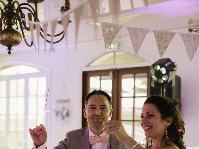 Le mariage de Antonio et Caroline à Boissy-Saint-Léger, Val-de-Marne 19